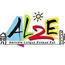 AL2E Evreux Logo