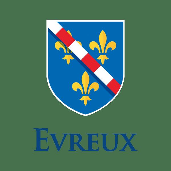 Logo-evreux
